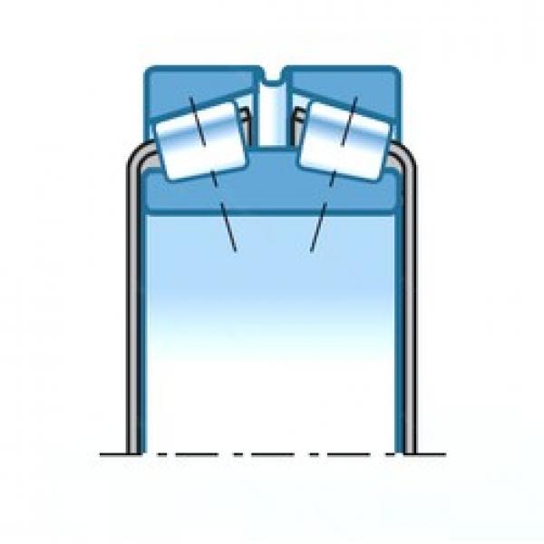 NTN CRD-5704 Cojinetes de rodillos con pendiente doble #1 image